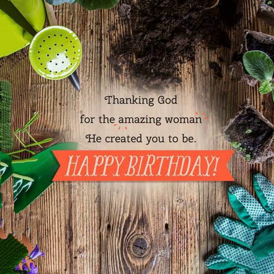 happy birthday have a blessed day