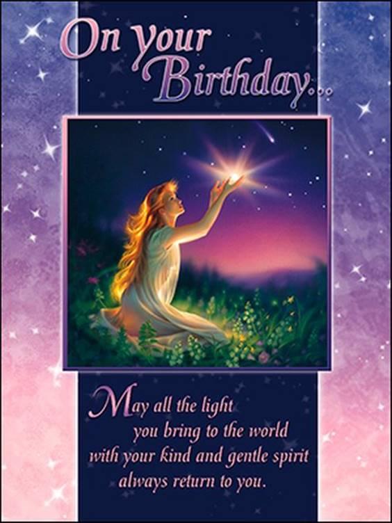 happy birthday long life