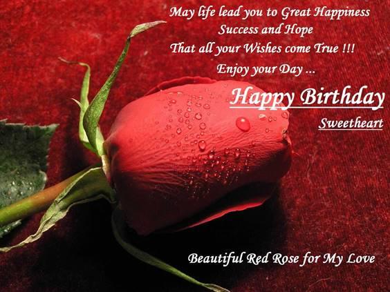 happy birthday man of god