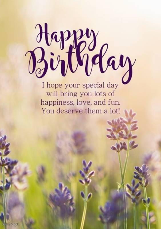 happy birthday messages for a friend