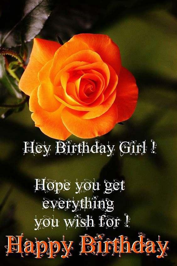 happy birthday special person