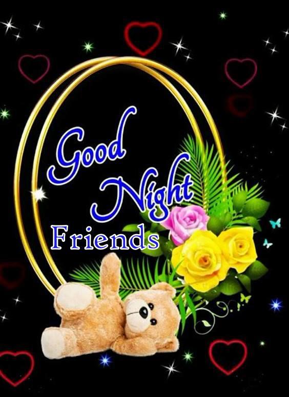 sweet dreams my friend