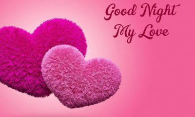 Good Night Love Messages with Images for Goodnight