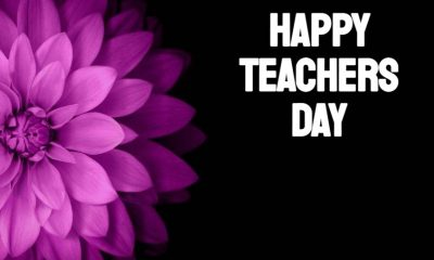 Happy Teachers Day Wishes Messages What Is The Best Message For Teachers Day