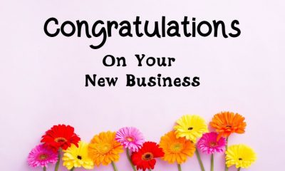 Best Wishes For New Business Good Luck Quotes For Business